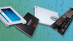 SSD-диски: типы, форм-факторы и другие важные характеристики