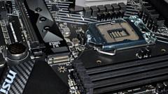 Сборка ПК: четыре компьютера для работы и игр