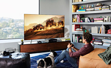Телевизоры: чем отличаются QLED, OLED, Nano Cell, VA и IPS?