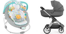 Набор молодых родителей: что нужно купить на первый год после рождения ребенка