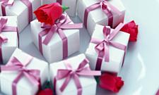 Выбираем подарок на 8 марта