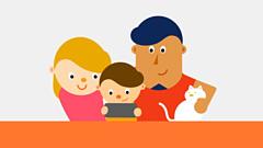 Обзор Android-приложений для родительского контроля