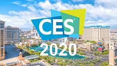 15 самых странных новинок CES 2020
