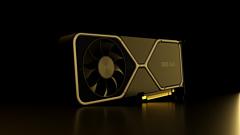 Революционный скачок вперед. Обзор Nvidia GeForce RTX 3080