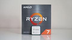 Intel придется найти ответ или проиграть. Обзор AMD Ryzen 7 5800X