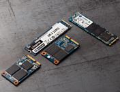 Как выбрать SSD-накопитель?