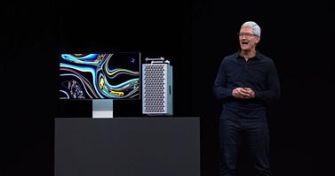 Главные анонсы Apple на WWDC 2019