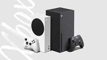 Мощный игровой компьютер втрое дешевле обычного. Обзор Xbox Series X и Xbox Series S