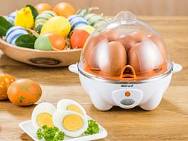 Как выбрать яйцеварку?