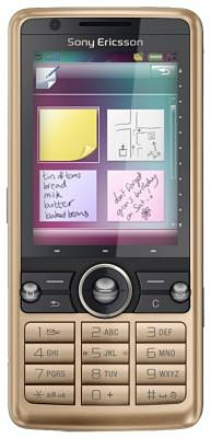 Обзор Sony Ericsson G700