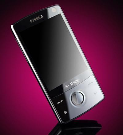 T-Mobile MDA Vario IV и Compact IV: встречаем по одежке
