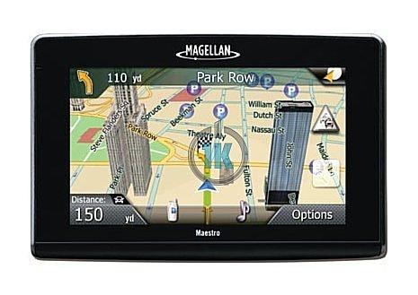 GPS-навигаторы. Что к чему и как это работает.