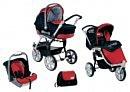 Как выбрать детскую коляску? 10 правил выбора