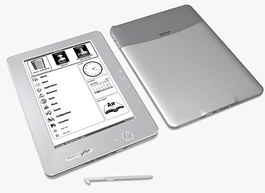 PocketBook Pro 903: 9,7-дюймовый ридер премиум-класса