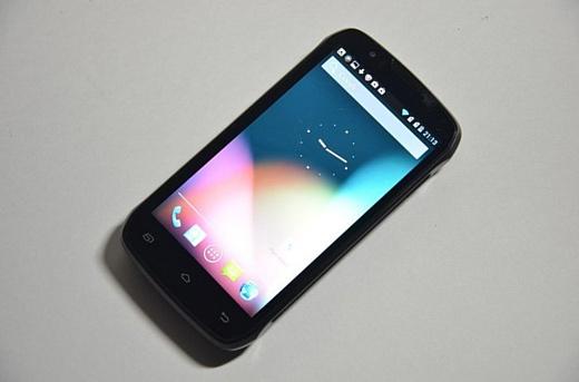 Самый долгоиграющий Android-фон на рынке: Highscreen Boost
