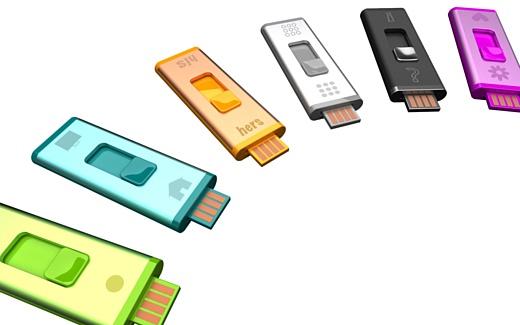 Как выбрать USB-флеш-накопитель?