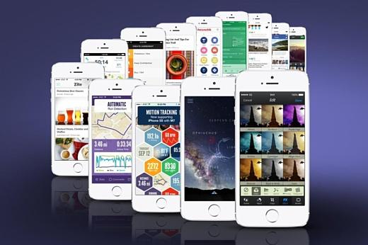 Мобильные приложения и игры недели: iOS