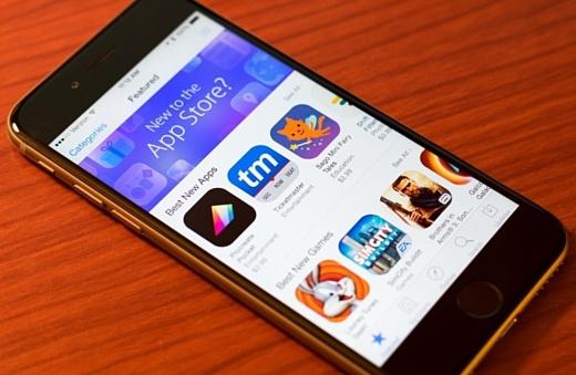 Мобильные приложения и игры недели: iOS #3