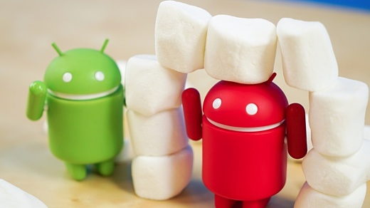 Мобильные приложения месяца: Android (декабрь 2015)