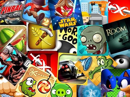Мобильные игры месяца: iOS (декабрь 2015)
