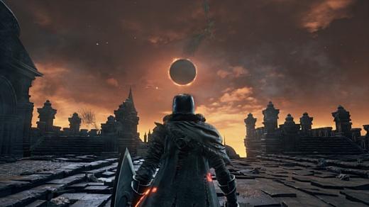 Как перестать бояться и начать играть. Рецензия на Dark Souls III