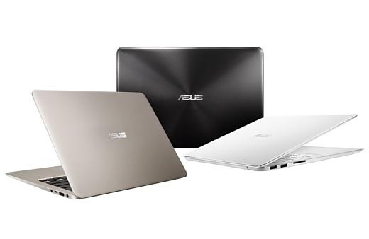 Ультрабук ASUS ZenBook UX305CА: тонкий корпус, большие возможности