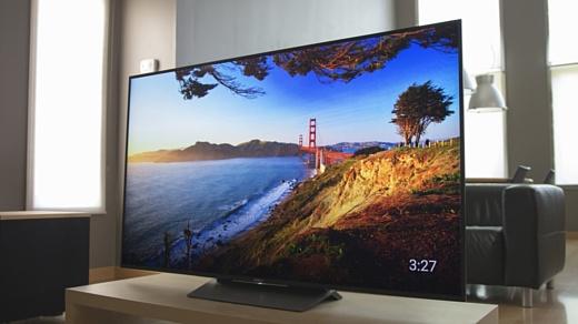Топ-20 4К-телевизоров для любого бюджета