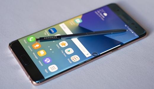 Выбираем замену Samsung Galaxy Note 7