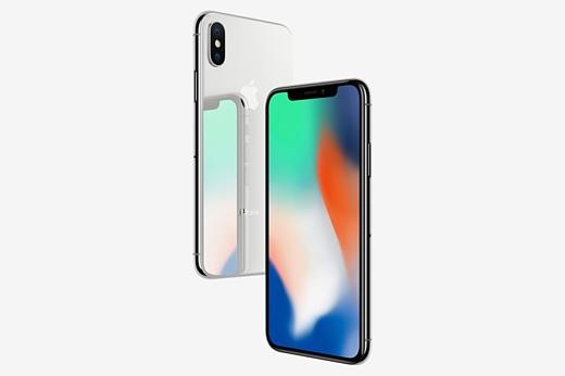 iPhone X — будущее смартфонов или повторение за конкурентами?