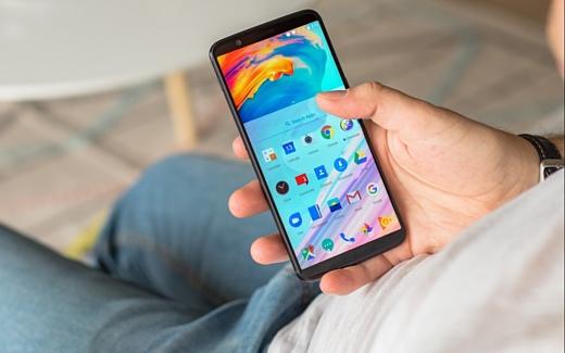 Улучшенный и дополненный. Обзор OnePlus 5T