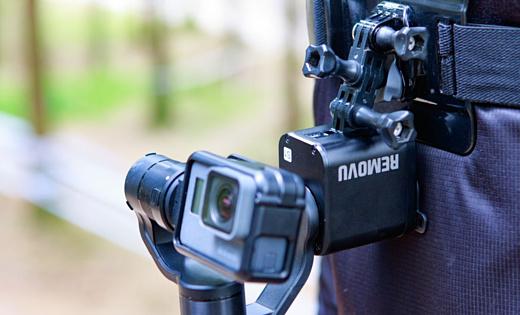 Топ-10 аксессуаров для экшн-камер GoPro