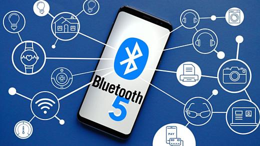 Чем отличаются разные версии Bluetooth