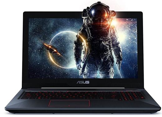 Топ-2018: 10 геймерских ноутбуков