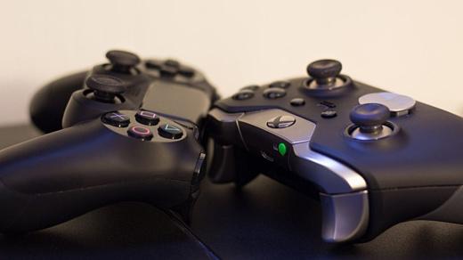 Чего ждать от новых PlayStation и Xbox?