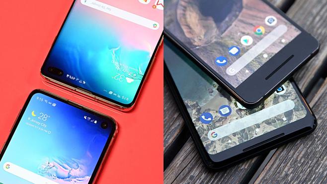 Чем отличаются «чистый» Android, OxygenOS, Samsung One UI, EMUI, MIUI и другие оболочки производителей?