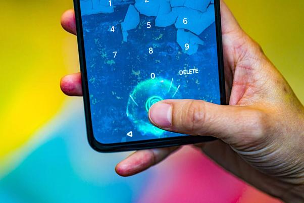 Чем отличаются разные типы сканеров отпечатков и лица в смартфонах?